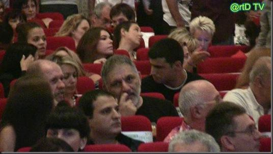 16TH ATHENS INTERNATIONAL FILM FESTIVAL OPENING NIGHTS OPENING CEREMONY PORTOKALOGLOU