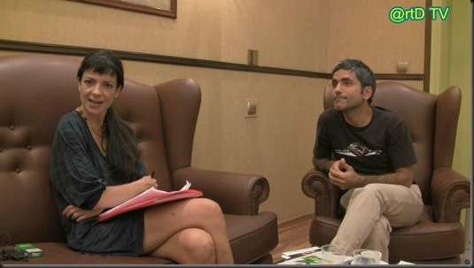 BABAK NAJAFI INTERVIEW 23 9 2010 1