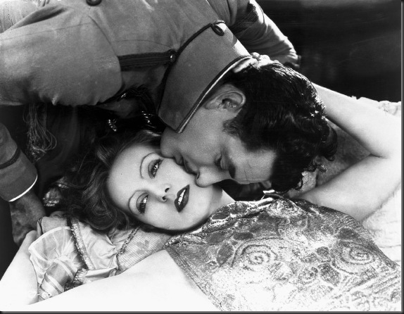 Flesh and the Devil (1926)