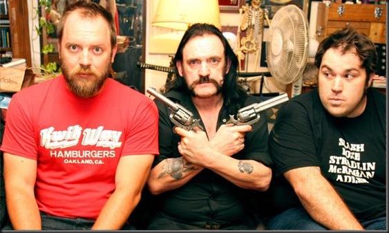 Lemmy- ΚΡΙΤΙΚΗ ΝΙΚΗΣ ΠΡΑΣΣΑ ΝΥΧΤΕΣ ΠΡΕΜΙΕΡΑΣ 2010