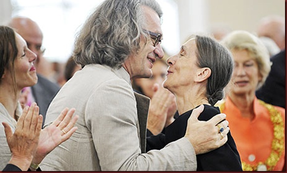 Wim-Wenders-with-Pina-Bausch