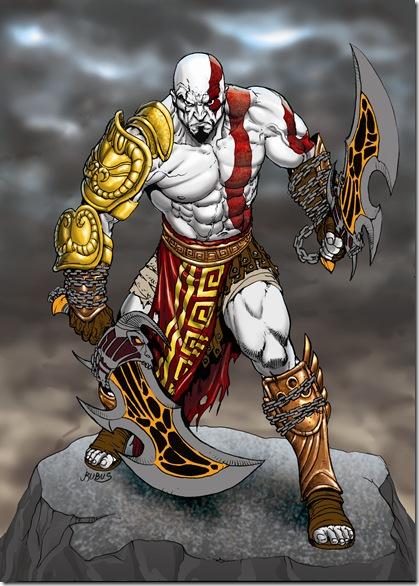 Kratos fc02