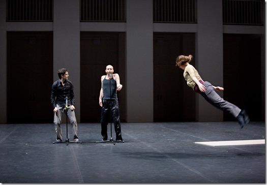 Ander Zabala, Christopher Roman, Elizabeth Waterhous