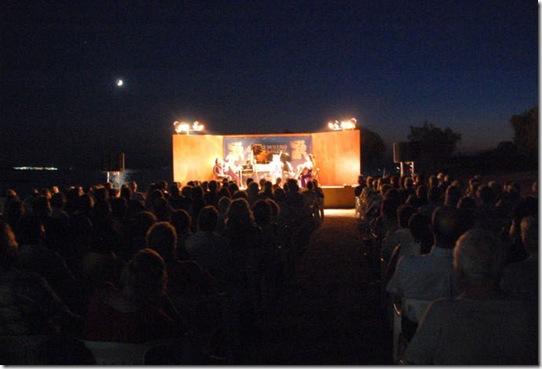 Diethnes Mousiko Festival Aiginas