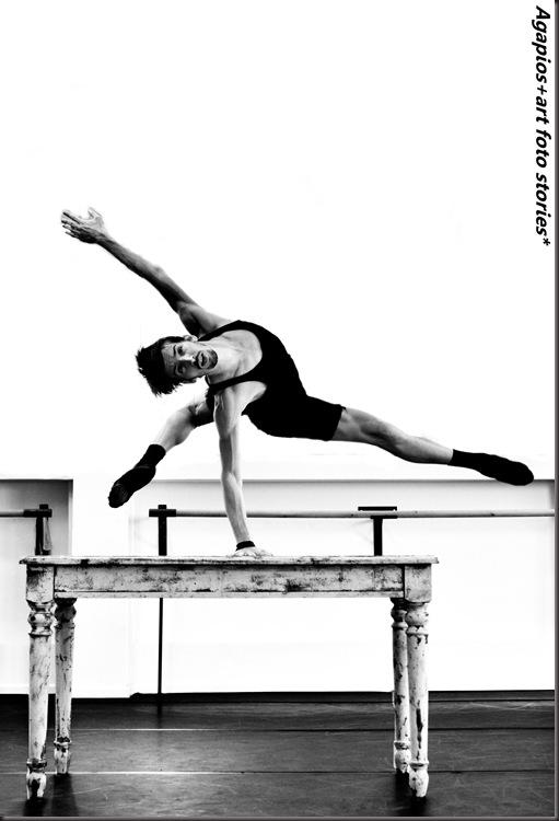 ELS FEMALE Ballet