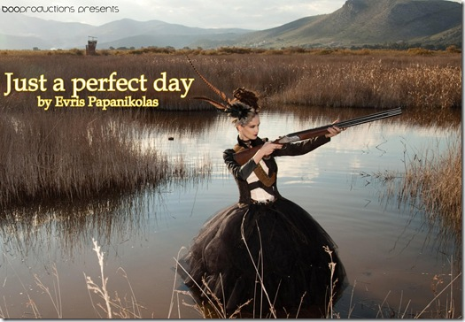 just a perfect day0