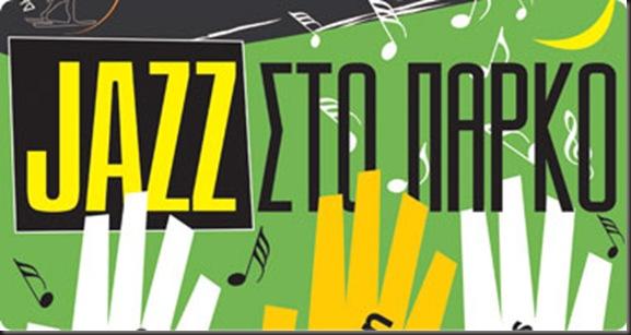 jazz sto parko