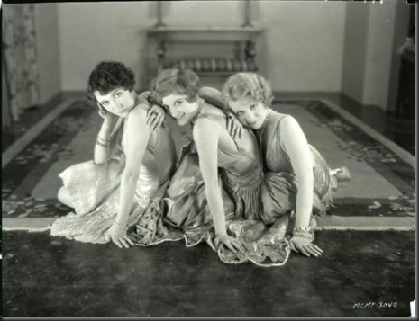 Joan Crawford Our Dancing Daughters 1928