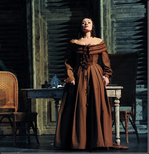 Traviata Elena Kelesidi