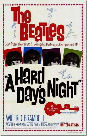 a-hard-days-night-poster