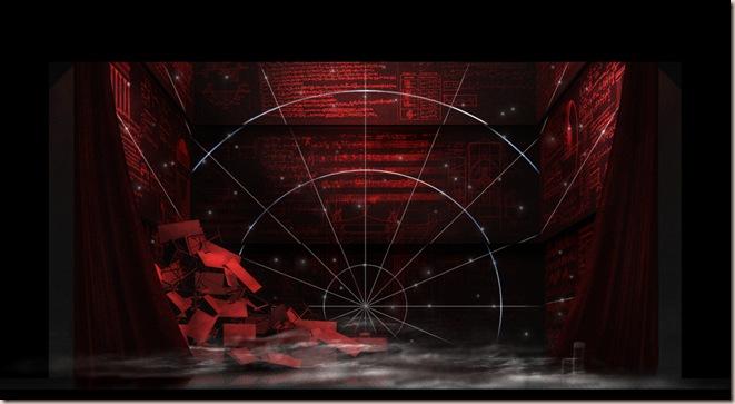 Faust-12 Atto 5° Valpurgis
