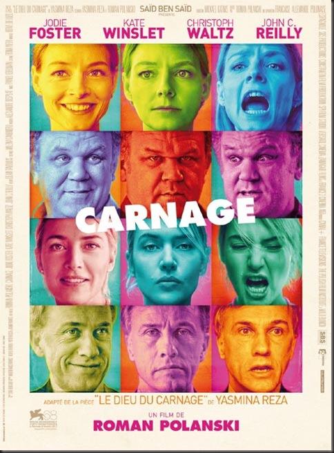 Carnage 0