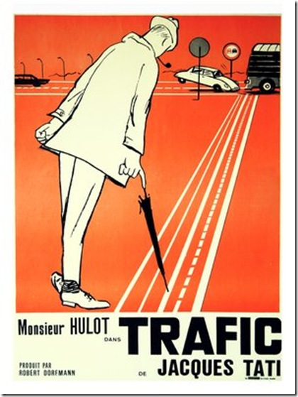 traffic-jaques-tati-french-comedy-movie-poster