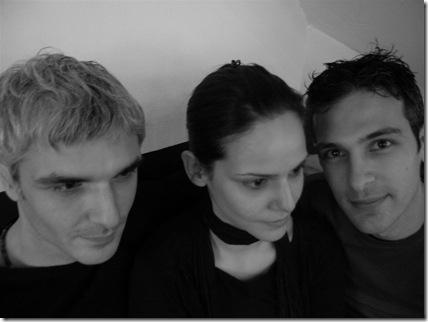 trio iama