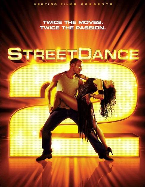 StreetDance 2 2012