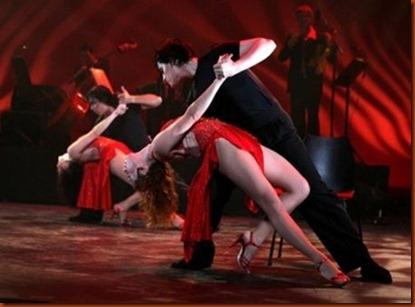 Los Maestros de Tango II