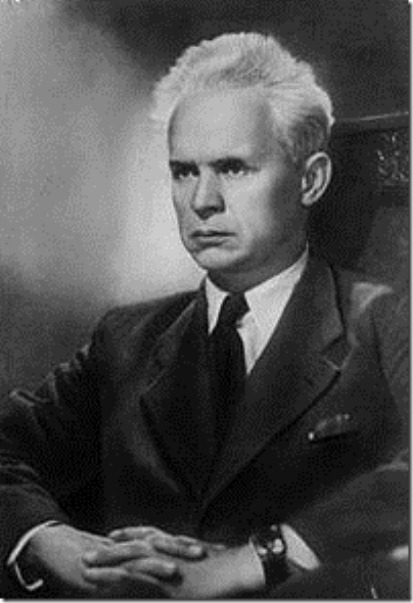 Aleksandr Dovzhenko 3