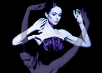 "Diana Vishneva ""D I A L O G U E S"" | Παρασκευή 28 & Σάββατο 29 Σεπτεμβρίου 2012 Στις 20.30 Στο Μέγαρο Μουσικής Αθηνών"