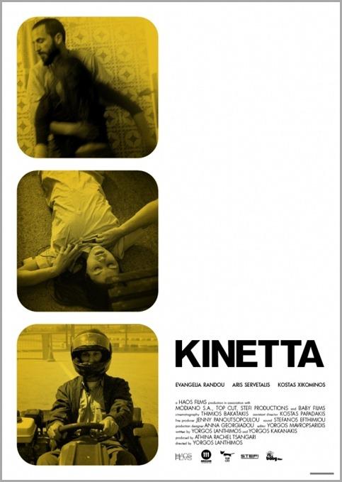 kinetta-poster