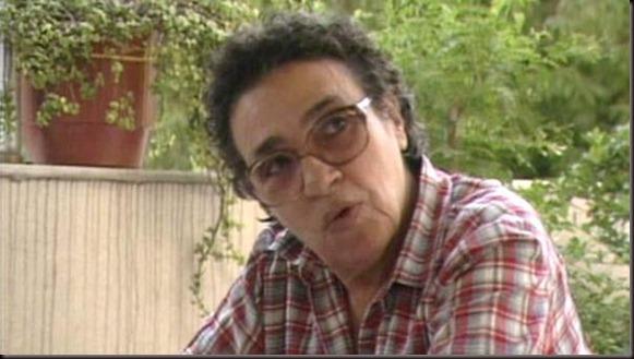 SOTIRIA BELLOU