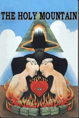 The Holy Mountain _1973_