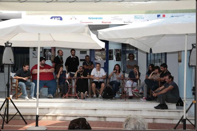 FESTIVAL DRAMAS 2012 20 9 2012 PAROUSIASI SKINOTHETON