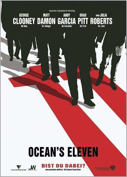 ocean's-eleven-poster