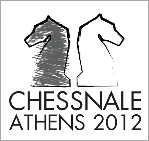 Chessnale Athens 2012