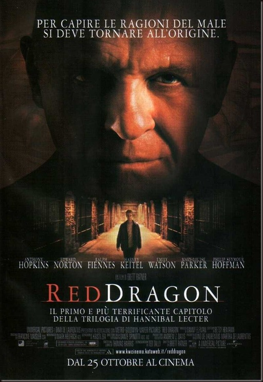 Red-Dragon-International-Poster