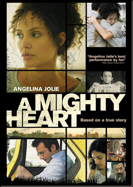 a-mighty-heart-poster