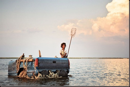 Beasts of the Southern Wild 1