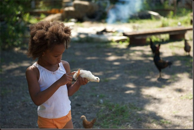 Beasts of the Southern Wild 2