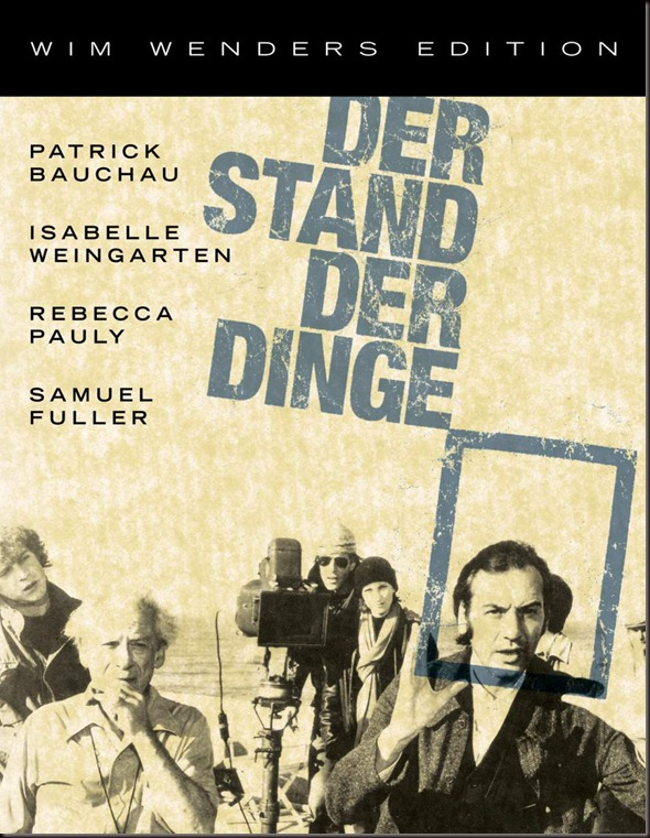 DER STAND DER DINGE