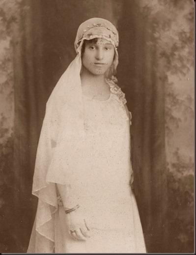 Grandma Khanoum