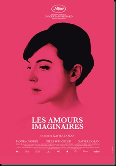 Les-Amours-Imaginaires-Poster
