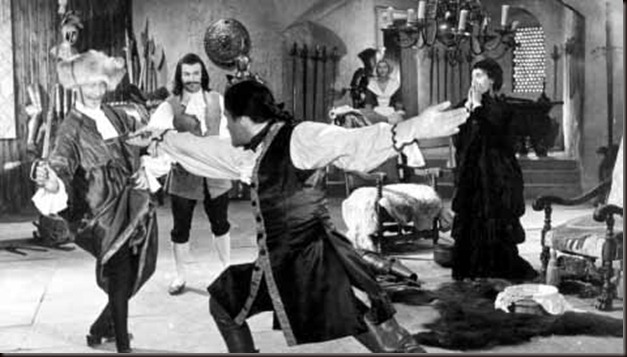 Rekopis znaleziony w Saragossie (1965) aka The Saragossa Manuscript  Directed by Wojciech Has