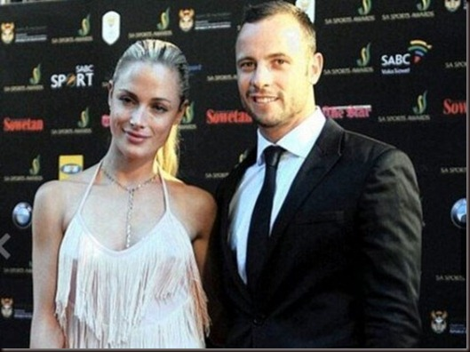 Woman Found Fatally Shot at Home of Pistorius