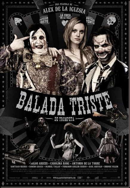 BALADA TRISTE DE TROMPETA