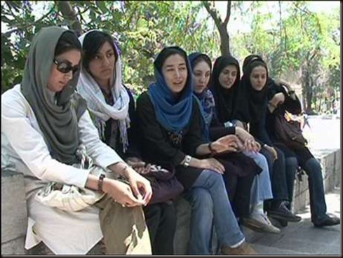 Irans_population