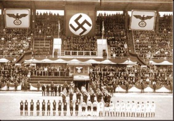 podosfairo kai nazismos