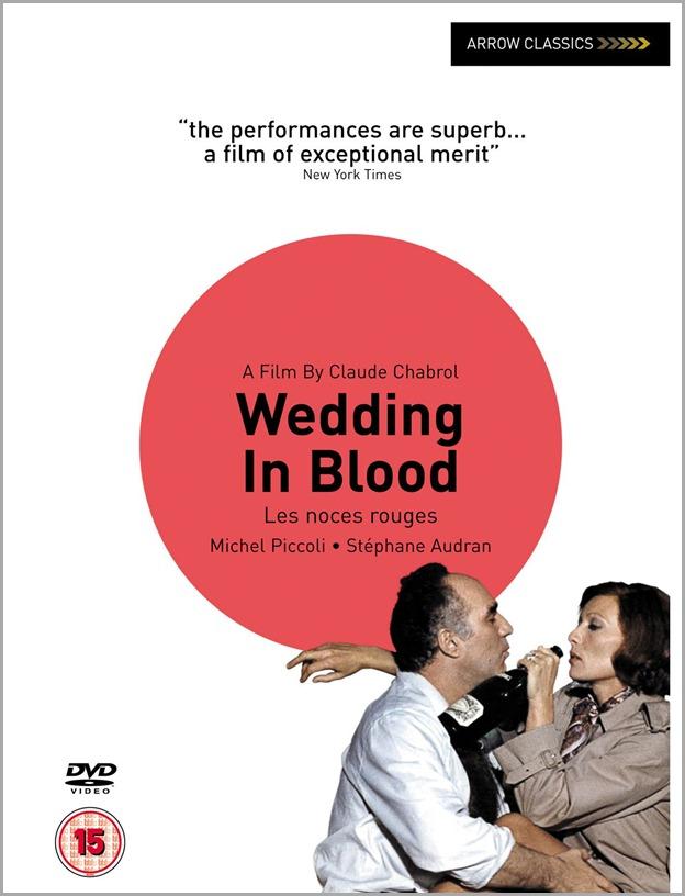 WEDDING IN BLOOD
