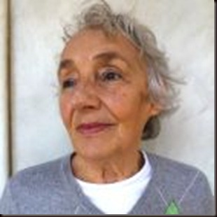 Dr. Rhea Thönges striggari