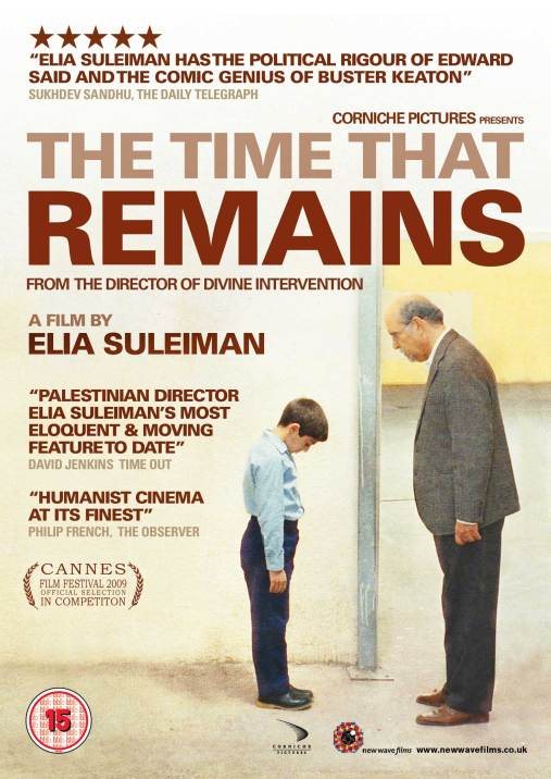 time_that_remains