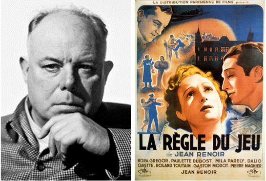 1939_Jean Renoir-The Rules of the Game