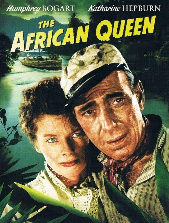 african queen_1951