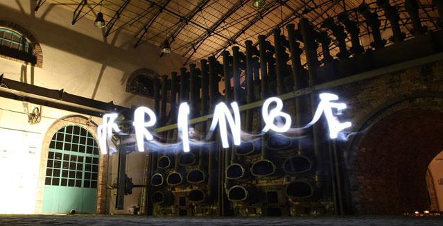 Athens Fringe Live 2013