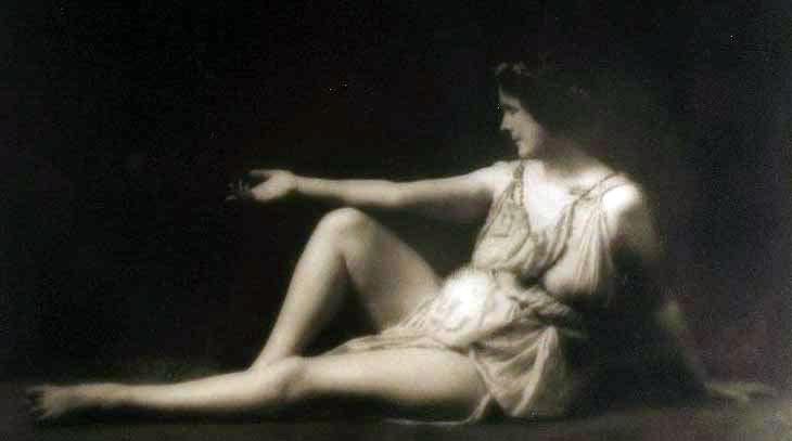 Isidora-Duncan