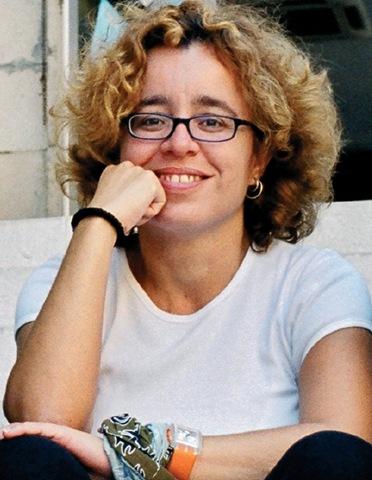 Lucia Ricaki