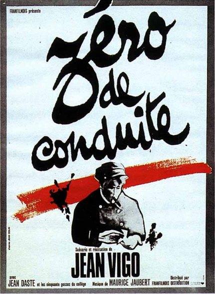 Zero for Conduct 1933