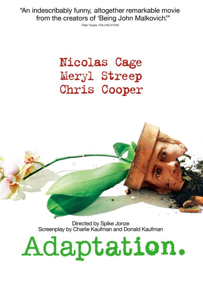 adaptation poster
